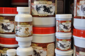 Chinese herbal medicine palm beach equine clinic