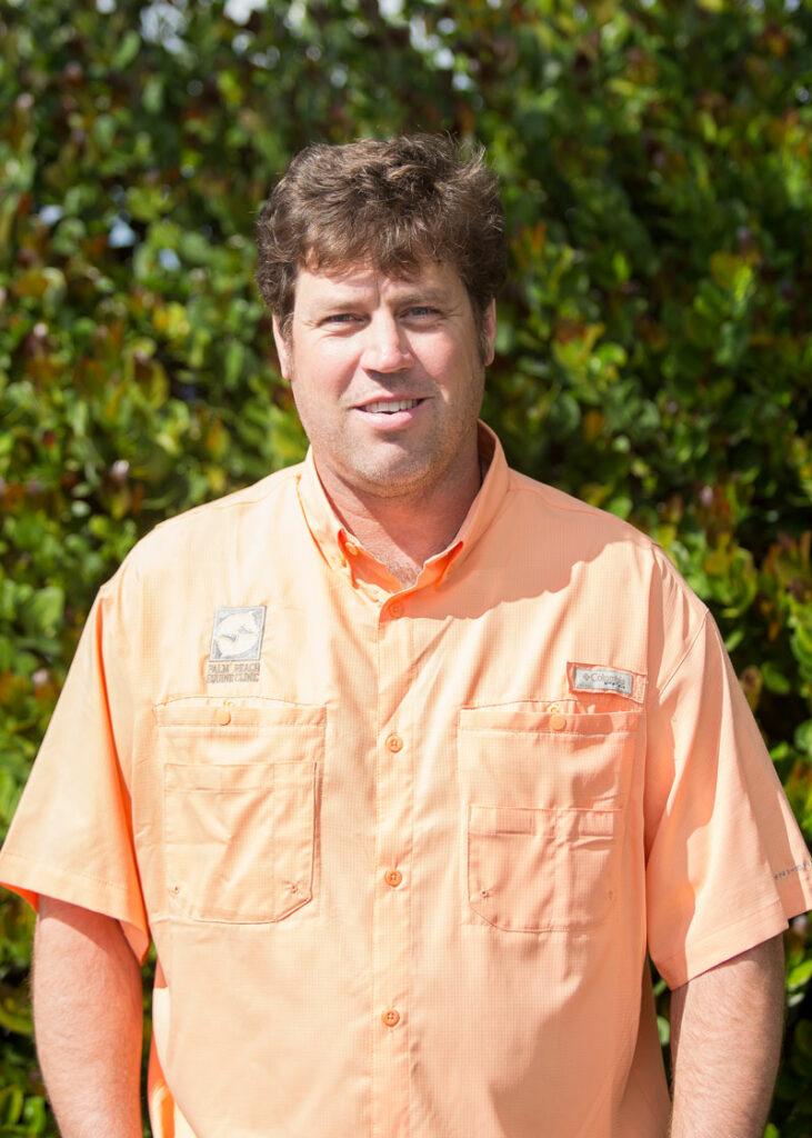 Dr. Peter Heidmann Palm Beach Equine Clinic Veterinarian