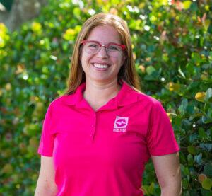 Palm Beach Equine Clinic Veterinarian Dr. Janet Greenfield-Davis