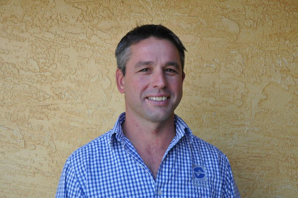 Alex Emerson, DVM Palm Beach Equine Clinic